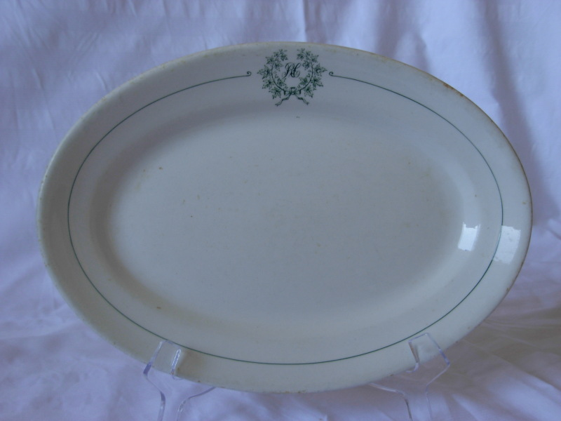 Unknown Plate